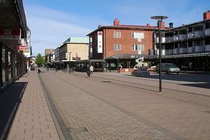 Aluguer de carros Skellefteå