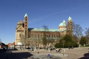 Aluguer de carros Speyer