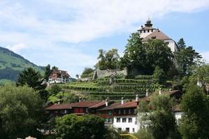 Aluguer de carros St Gallen