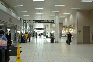 Aluguer de carros St. Louis Aeroporto