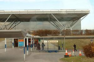 Aluguer de carros Londres Stansted Aeroporto