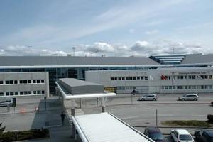 Aluguer de carros Stavanger Sola Aeroporto