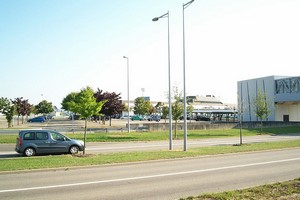 Aluguer de carros Estrasburgo Aeroporto