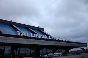 Tallinn Aeroporto
