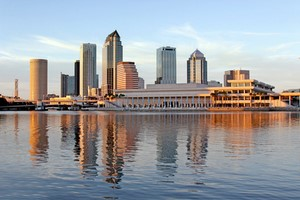 Aluguer de carros Tampa