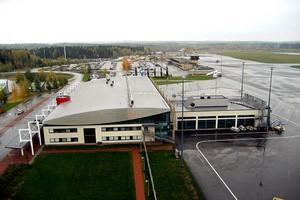 Aluguer de carros Tampere Aeroporto