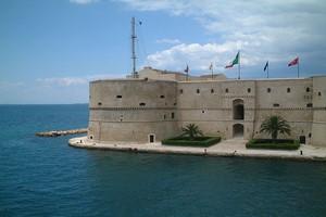 Aluguer de carros Taranto