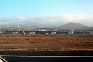 Aluguer de carros Tenerife Aeroporto Nord