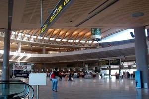 Aluguer de carros Tenerife Aeroporto Sør