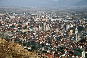 Aluguer de carros Tetovo