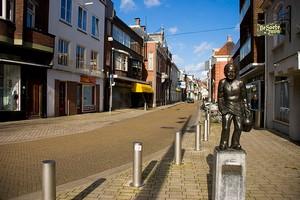 Aluguer de carros Tilburg