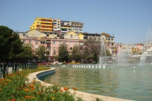 Aluguer de carros Tirana