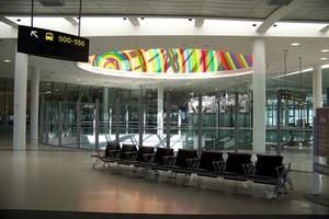 Aluguer de carros Toronto Aeroporto