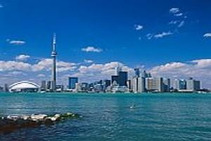 Aluguer de carros Toronto