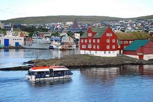 Aluguer de carros Torshavn