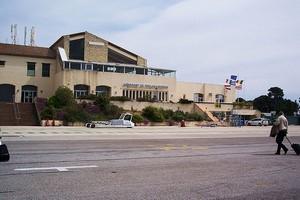 Toulon Aeroporto