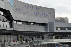 Toulouse Aeroporto
