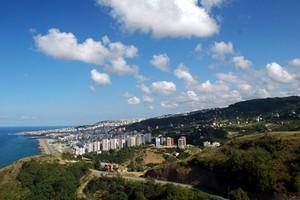 Aluguer de carros Trabzon