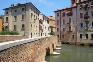 Aluguer de carros Treviso