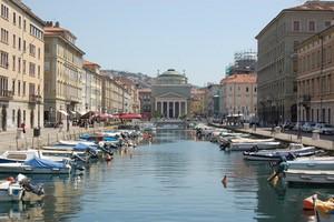 Aluguer de carros Trieste