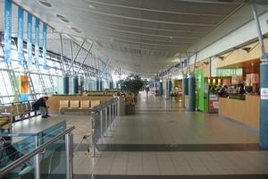 Aluguer de carros Trondheim Værnes Aeroporto