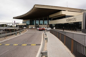 Aluguer de carros Valência Aeroporto
