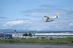 Aluguer de carros Vancouver Aeroporto