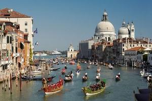 Aluguer de carros Veneza