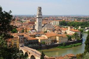 Aluguer de carros Verona