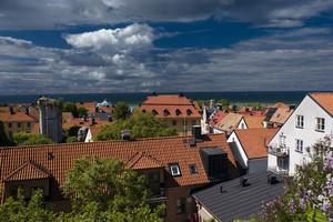 Aluguer de carros Visby