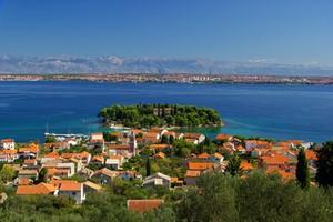 Aluguer de carros Zadar