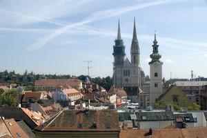 Aluguer de carros Zagreb