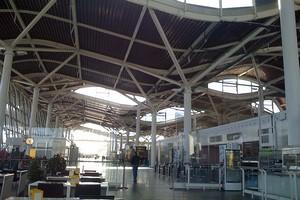 Aluguer de carros Saragoça Aeroporto